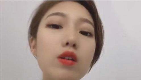 深度还原你和你女朋友视频的样子,内容过于真实,你中招了吗?