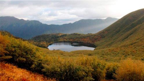 """云南可""""呼风唤雨""""的迷人湖,大声一喊就能迎来降雨,网友:过把神仙瘾!"""
