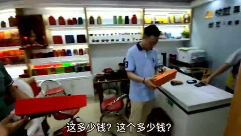 茶叶包装行业使用快批