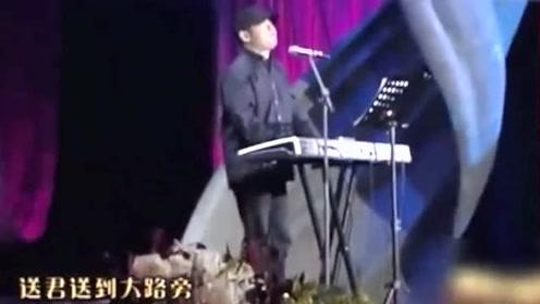 刀郎最难唱的一首歌,至今无人敢翻唱,谁也唱不出刀郎的沙场柔情!