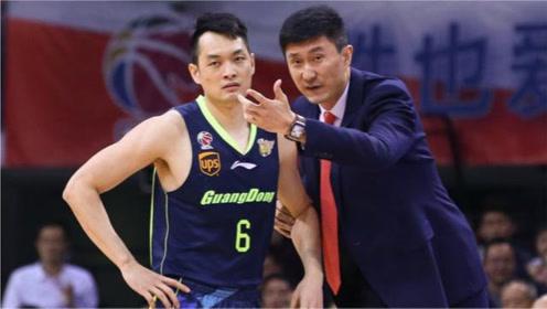 28岁的陈江华明明还可以打CBA,为何那么着急退役?原因令人动容