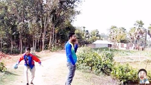 这些让自己笑得像个傻子的印度搞笑视频!每日一笑,爆笑来袭
