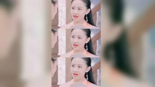 小龙女这笑容简直绝了,最爱吴佳怡的小龙女,无人能代替!