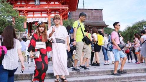 为什么中国游客常去日本,日本人却很少来中国旅游?答案刷新三观