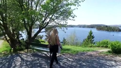 2020年挪威旅游宣传片,看了就想去