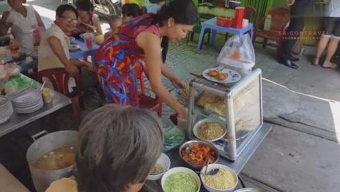 带你寻找越南地道的美食,本地喜欢去吃的地方,东西都很好吃!