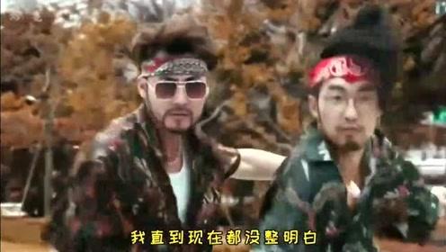 最近超火的抖音热门歌曲中越合唱歌曲潇公子《兄弟想你了》MV短视频音乐