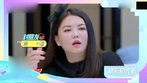 王诗龄不跟李湘视频,直呼我不想你,没事就挂了