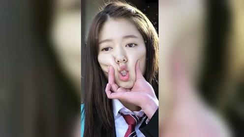 最喜欢的韩国女星,演技真的是太好了