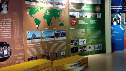 厦门奥林匹克博物馆