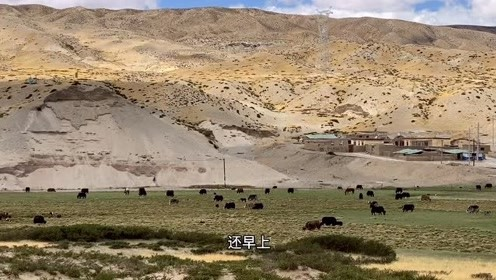 《天堂西藏》100、大山里的金矿