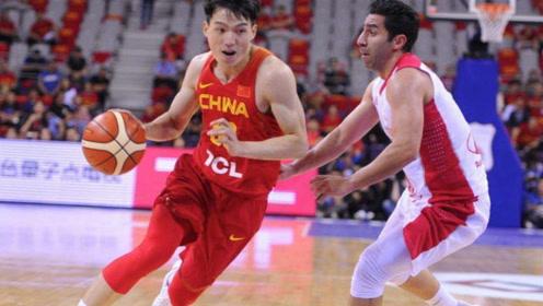 未来能否成为中国男篮后场核心?吴前国际赛场超然集锦