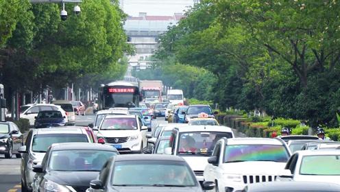 全国机动车保有量达3.65亿辆 北京超600万辆居首位