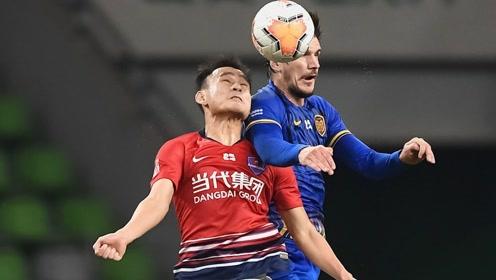 苏宁总分2-1晋级中超4强 半决赛将战上港