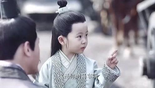 这小孩这么可爱,竟然有人要害他性命?小朋友