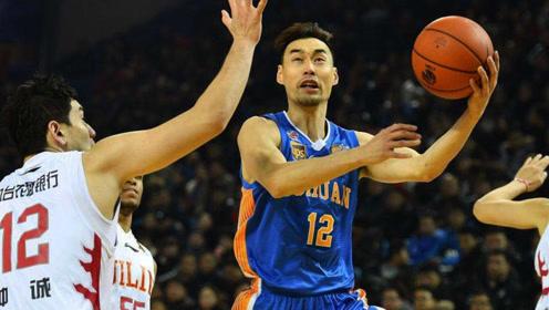 官宣!CBA名将出任国家队教练,或创造中国篮坛历史