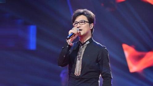 汪峰倾情演唱《美丽世界的孤儿》,歌声尽显悲伤,让人感伤!