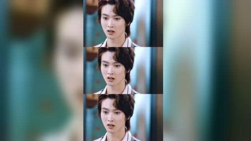 陈宥维的颜值太能打了,你有没有对他的颜心动呢?