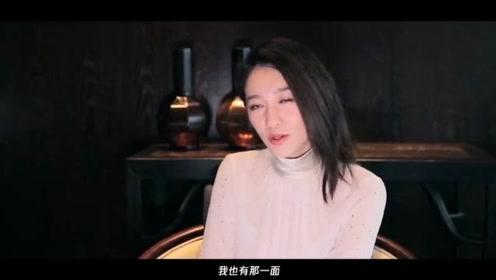 李小冉想演很泼辣的女性,王自健说主持节目自