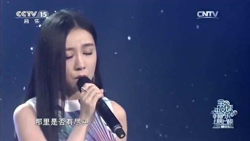 刘冯合欢忘情演唱《星语心愿》,经典片段重现,全场感动落泪!