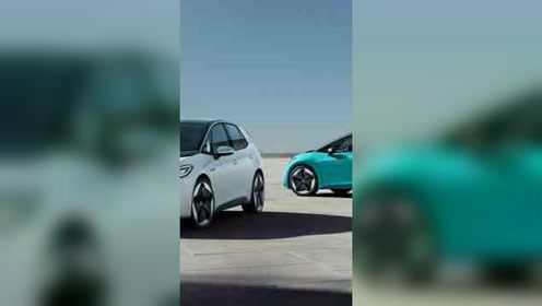 销量是特斯拉12倍,大众ID.3成欧洲最畅销电动车!