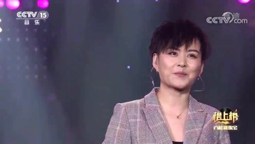 潘倩倩现场演唱《花房姑娘》,是我听过最好听的版本,谁听谁上瘾