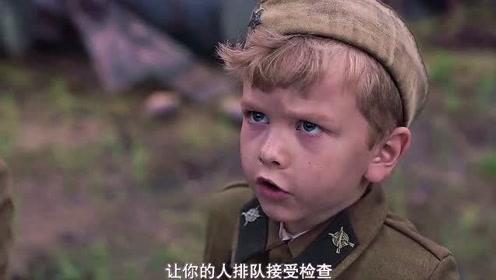 历史上最小的士兵,面对这么可爱的小家伙,敌