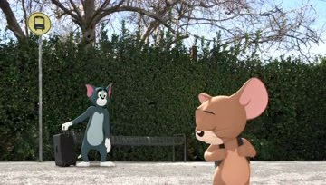 TOM & JERRY - Official Trailer (0)