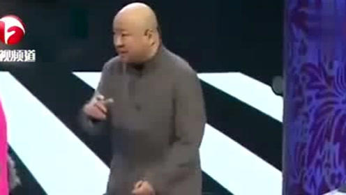 郭冬临和黄杨小品《一路平安》,全程包袱不断,真不比赵本山小品差!