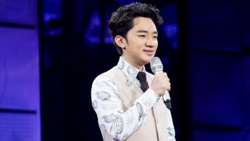王祖蓝走心演唱《上海滩》,歌声秒杀所有翻唱,真是被演戏耽误了