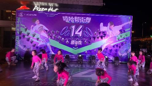 20210418爵士舞蹈