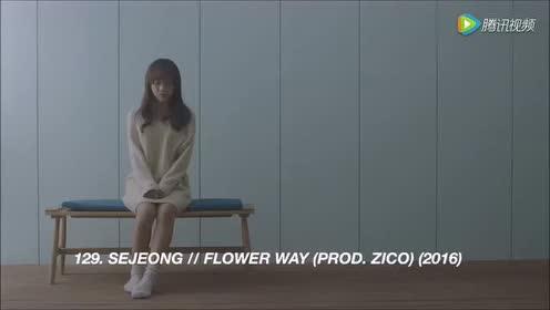 韩国流行音乐200首合集,超级好听