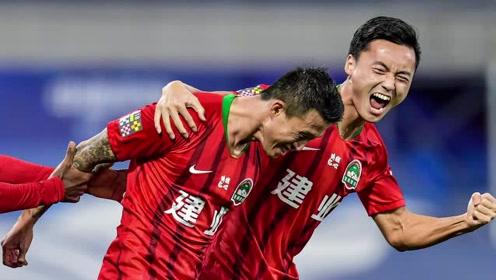 【战报】河南建业3-2九人富力 将与泰达争夺联赛第9名