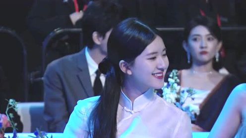 Star Cam: Zhao Lusi&Zhu Xudan