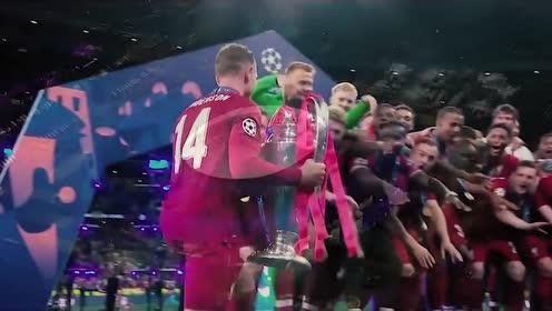 欧冠史上的奇迹 利物浦4-0巴萨上演梦幻逆转