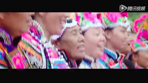 《彝织独绣》预告片:探寻传承千年的古老技艺