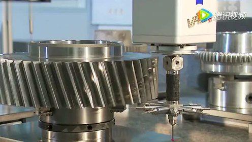 蔡司齿轮测量解决方案