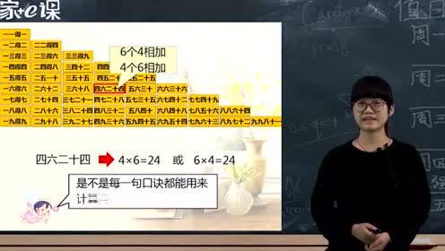 实验教科书二年级数学上册4 表内乘法(一)