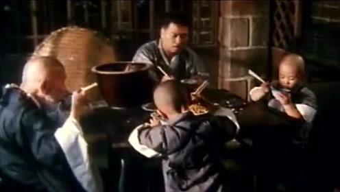 吴孟达经典的电影片段,一起来回顾吧