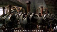 魔兽世界里超酷的武器制作!电影超越游戏