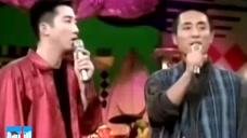 20年前,哈林对张艺谋说吴宗宪适合演长城,巧的是张导果然拍了