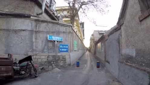 街拍视频 | Index No.04-1