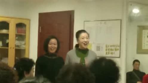 龍騰83歲老人楊老師傳遞音樂正能量