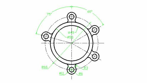 新版二年级数学下册3 图形的运动(一)_旋转flash动画课件
