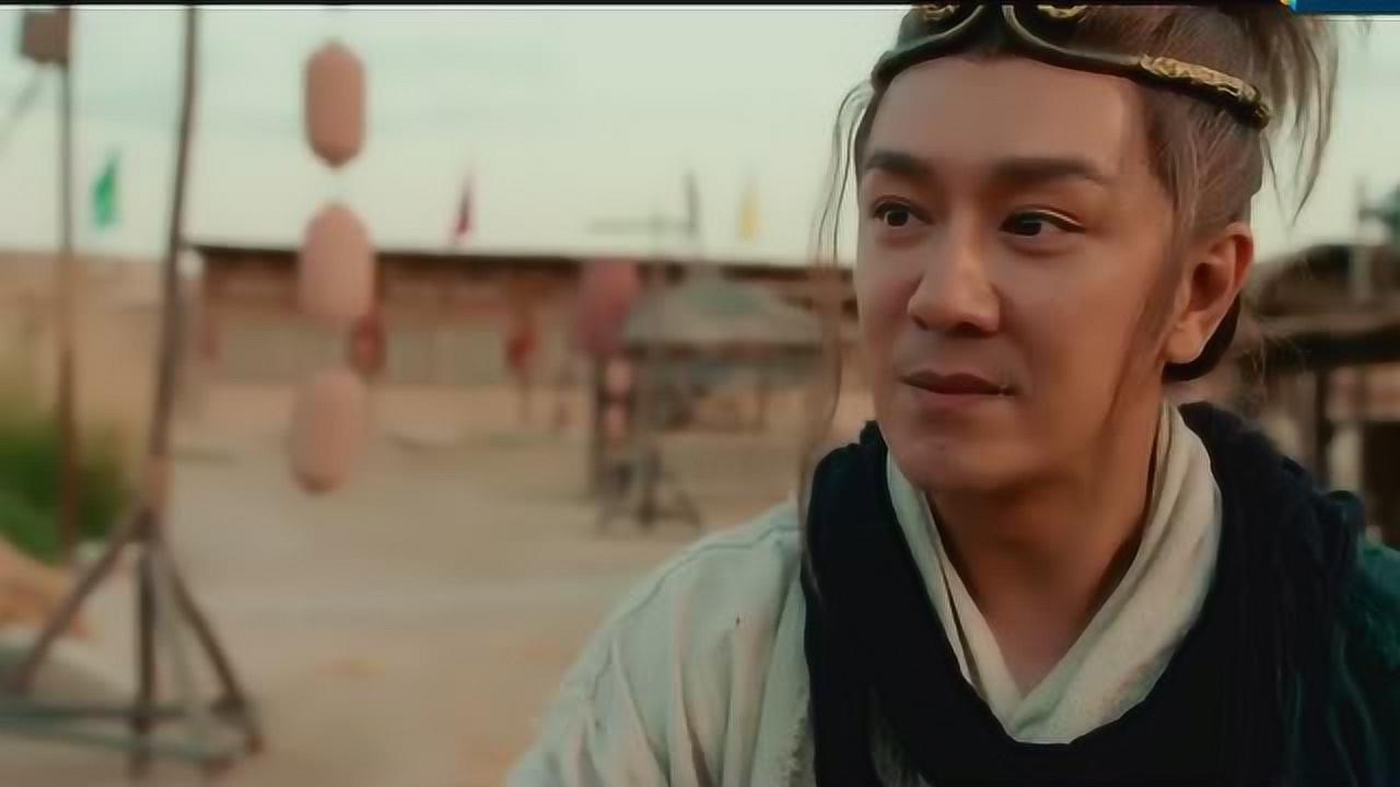 封神榜陈浩民