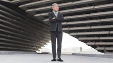 巅锋问答丨比鸟巢矮20米?东京奥运主场馆设计师