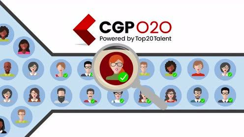 CGP O2O - The Future is Now!