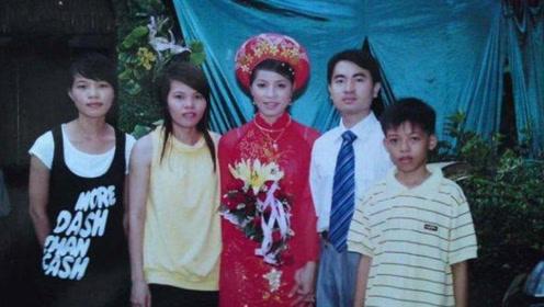 为什么广西人那么喜欢娶越南老婆?