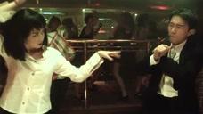 星爷众多舞姿中,最经典的一段,真是无法超越的经典,真是绝版了