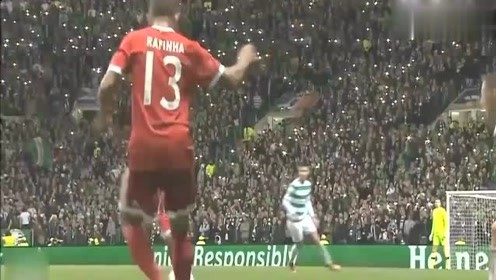 拜仁进攻利器,金斯利·科曼赛季个人高光表现集锦,纯粹的右脚球员